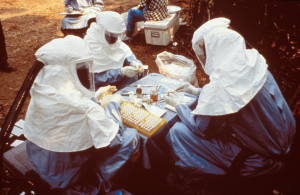Ebola v Senegalu je spíše mediální bublina