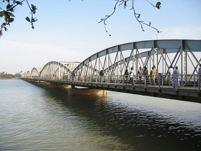 Most v Saint Louis